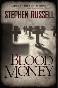 Stephen Russell's Blood Money