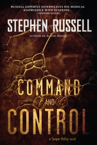 Stephen Russell's Command and Control